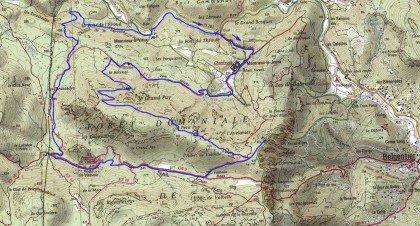 27 01 2014 Méounes le Grand Puy