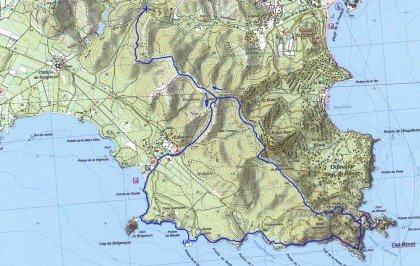 14 10 06 Cabasson le Cap Bénat